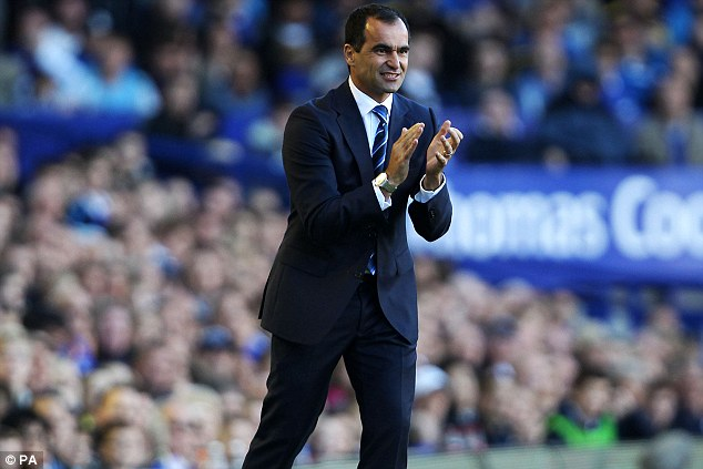 Lucky: Martinez can take advantage of having the Belgian's services for the new season