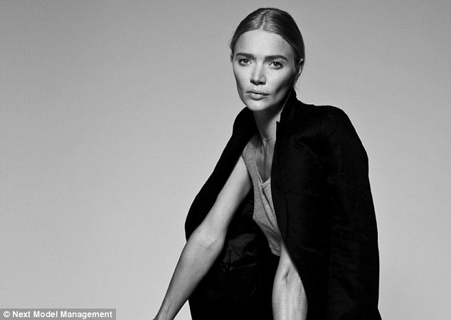 Jodie Kidd is coming full circle and returning to the fashion world after seven years away