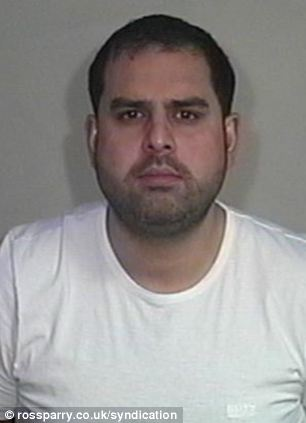 Faisal Khan, 30, from Bradford, was jailed for 21 years after the judge described him as Mahmood's trusted ally