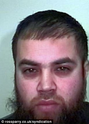 Yasser Uddin, 31, from Bradford, was a postman and trusted friend of Mahmood, who used his knowledge of the Royal Mail system to keep tabs on the packages. He was jailed for 21 years