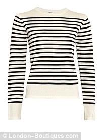 Filippa K Breton Wool Jumper, £120