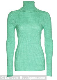 Related knitted jersey jumper, £85