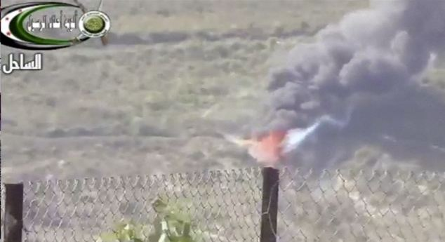 Turkey has confirmed it shot down a Syrian helicopter yesterday after it crossed into Turkish airspace