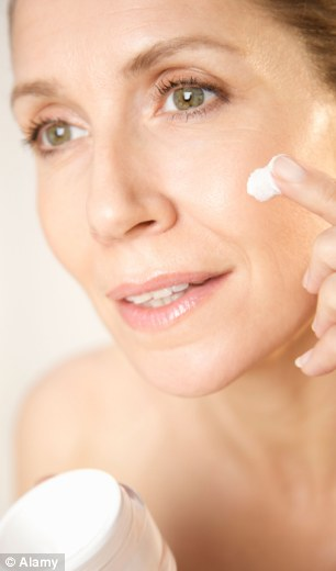 Skin scare: Chemical methylisothiazolinone, a common ingredient in beauty products, has been found to cause severe allergic reactions