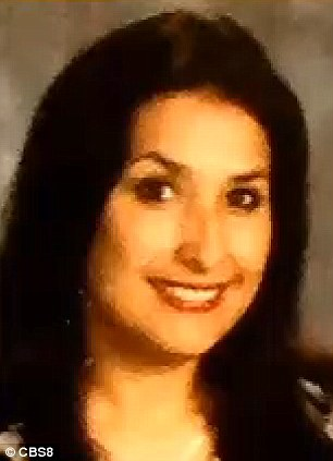 Bad teacher: California school principal Rachel Escobedo, 45, has been put on leave after being arrested and charged with drug and weapons possession