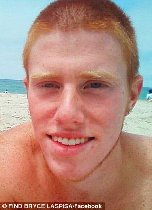 Bryce Laspisa