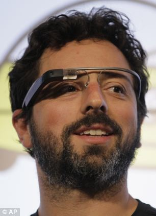 Google co-founder Sergey Brin was involved in a recent sex scandal