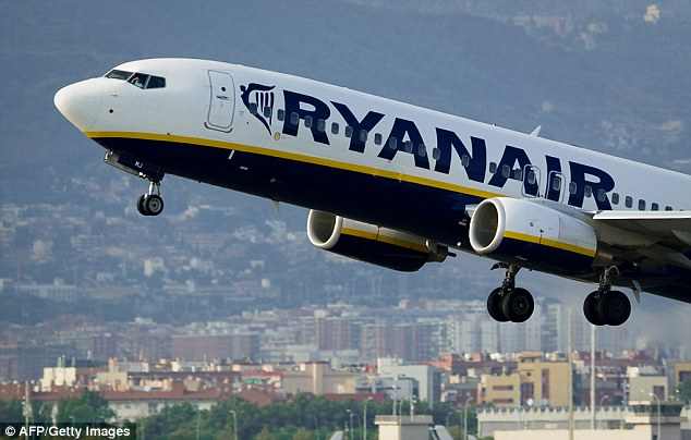 Apology: Ryanair offered its 'sincere condolences' and a full refund to Sr Sattar