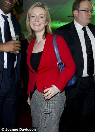 Elizabeth Truss