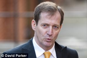 Former Labour party spin doctor Alistair Campbell suggested the police should be called in
