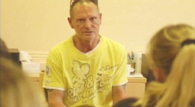 Honest: Paul Gascoigne gives a heart-breaking account of life as an alcoholic in the ITV programme