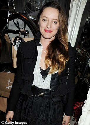 It's here! British designer Alice Temperley has finally unveiled her lingerie and nightwear line for John Lewis
