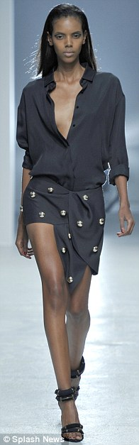 Fluid: Tailored separates at Anthony Vacarello