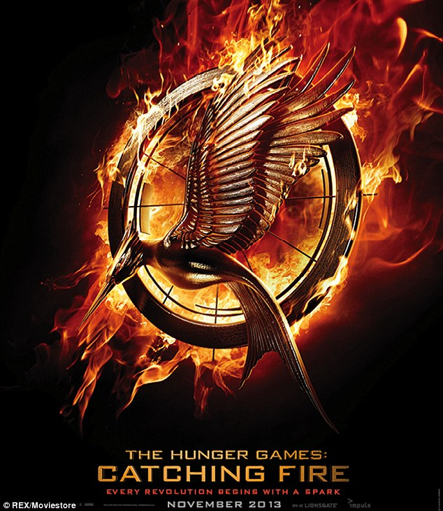 Keep hope alive: The Hunger Games: Catching Fire soundtrack also will include a song by alt-rock band Coldplay