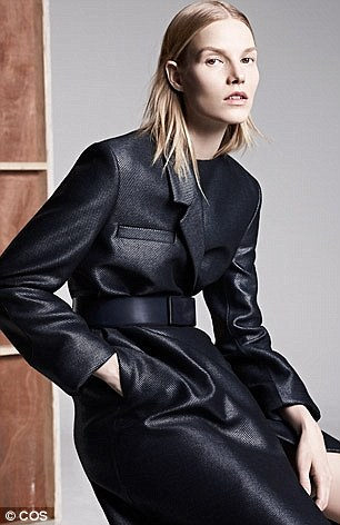 Cos, the upscale H&M-owned brand, has revealed it will open in New York¿s SoHo for spring 2014