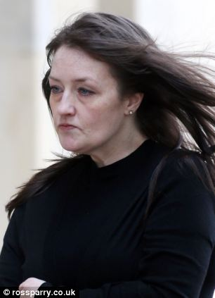 Amanda Hutton faces manslaughter charges