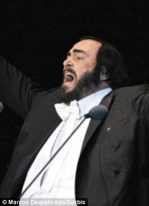A keen horseman, Pavarotti happened to be in the offices that day in 1993 and fell into conversation with Nicoletta. Over the ensuing weeks, he'D turn up on numerous occasions