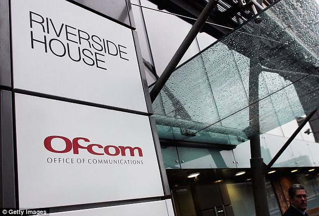 Revolution: Ofcom has announced plans to free up spectrum in order to empower new technologies