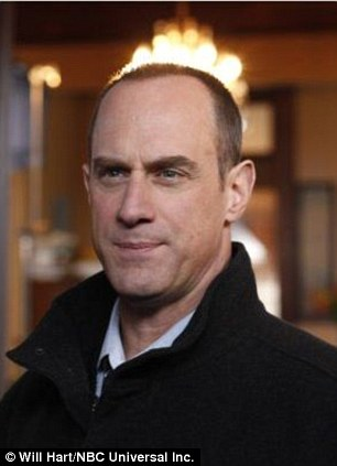 From detective to landlord: Christopher Meloni, who played Detective Elliot Stabler on Law & Order: SVU, is currently renting out his Manhattan apartment to a Saudi prince for $55,000 a month