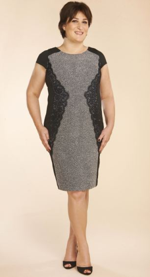 Sarah Vine dress 1