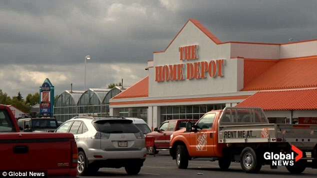 Good customer service: Home Depot agreed to honor the discount rate, acknowledging it had made an online error