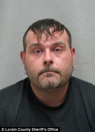 James Osborne Infant raped at daycare center