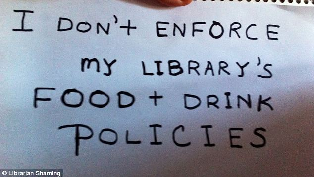 Confession time: The site Librarian Shaming has revealed some secrets about library workers