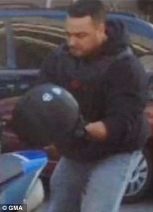 Christopher Cruz, pictured here, could face additional charges, police say