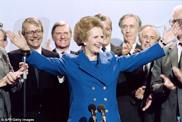 When Mrs Thatcher began selling off the family silver 30 years ago, her privatisations were carefully targeted at ordinary 'little' investors