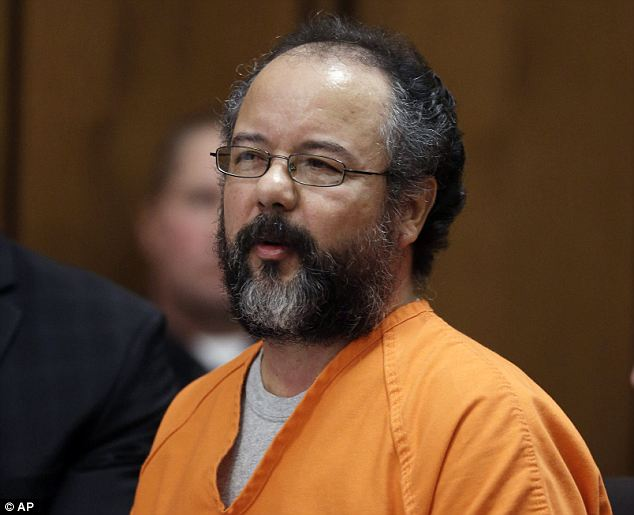 Monster: Ariel Castro kept three young girls captive in his house, torturing and raping them for over a decade, before he was found dead after having been in prison for a month