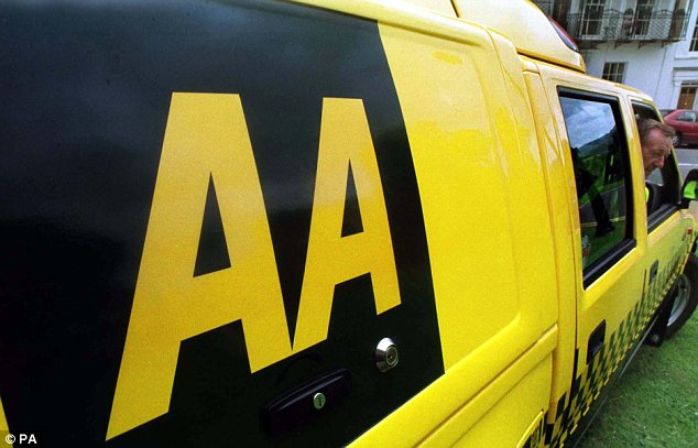 Merger: Critics have said the debt-fuelled private equity merger of AA and Saga has not been beneficial for Saga's customers