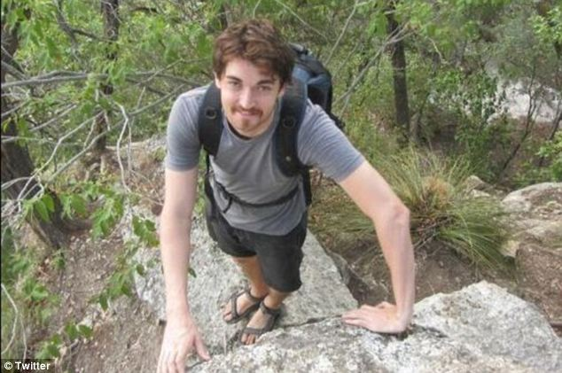 Ross Ulbricht was also accused of hiring an undercover FBI agent to kill two people although these charges were later dropped