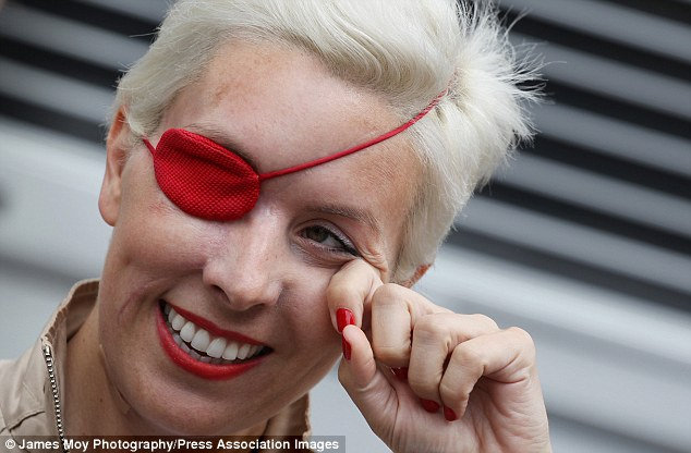 Tragedy: Maria de Villota was found dead in a hotel room - the Spanish racer was 33 years old