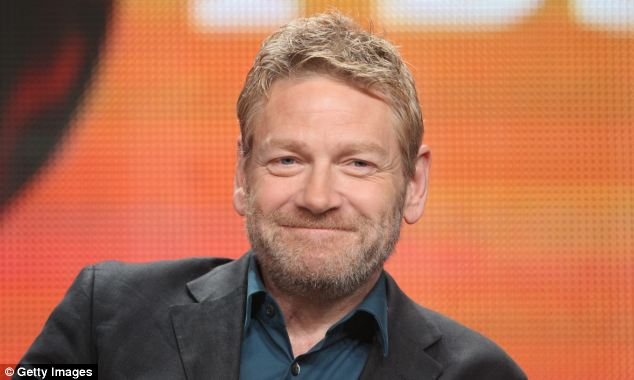 Sir Kenneth Branagh has been approached by the National Theatre to take over the job of artistic director