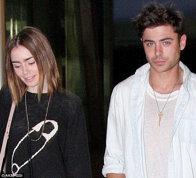 Reunited and it feels so good: The couple were spotted on a few dates in 2012