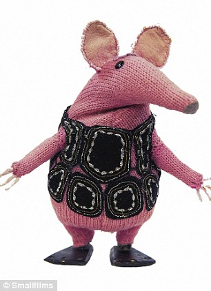 Granny Clanger