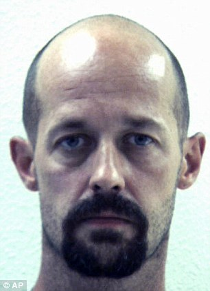Cheyne Kehoe, who was arrested Tuesday, served prison time in 1998 after a shootout with police in Ohio