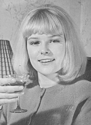 Jill Bartlett says she was raped by Jimmy Savile in the 1960's when she was 16