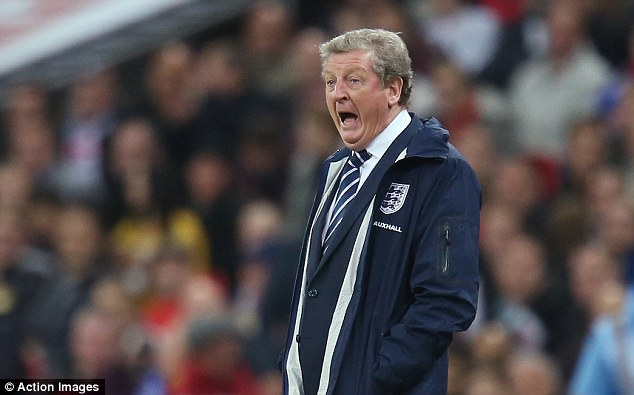 'Joy is short-lived in this job': Hodgson expressed his anger at the situation