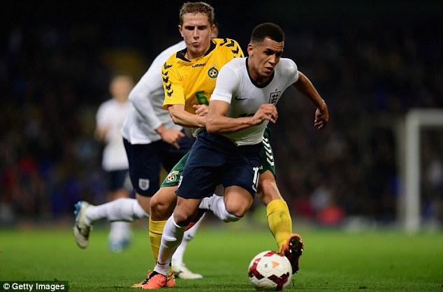 Ravel the revelation: Morrison has been in superb form for West ham and England U21