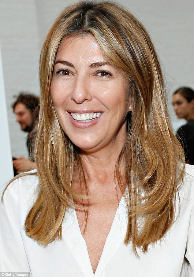 Project Runway judge and creative director of Marie Claire, Nina Garcia, has spoken out about what she calls a lack of 'regular-sized' models in fashion