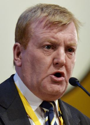 Four of the areas to benefit are in Charles Kennedy's (left) constituency and one in William Hague¿s (right) seat