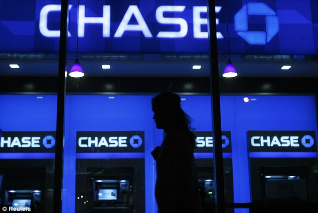 Deal: JP Morgan Chase has tentatively agreed to $13bn agreement over mortgage-backed securities
