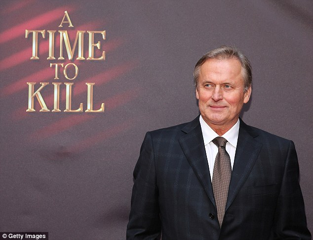 Is writer john grisham gay