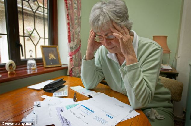 Pension fears: Pensions Policy Institute says millions of workers have little chance of recovering comfortably on their pension pot