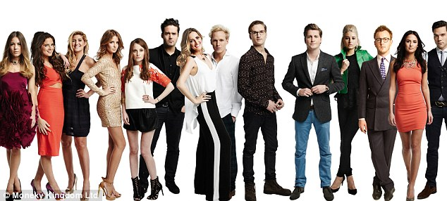 They're back! Made In Chelsea is back on our screens so FEMAIL roped in a few cast members to share their life and style essentials