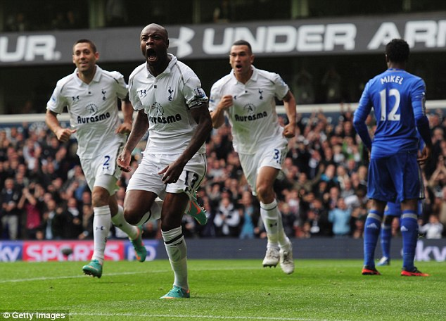 Down Under: Gallas will be hoping to hit the ground running in Perth