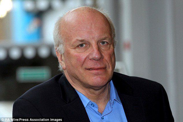 Under the spotlight: FA Chairman Greg Dyke has come under criticism for his England commission
