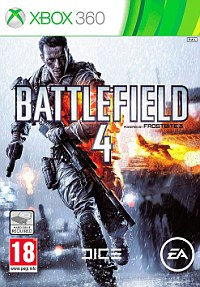 Battlefield 4 is available to pre-order and is released on November 1