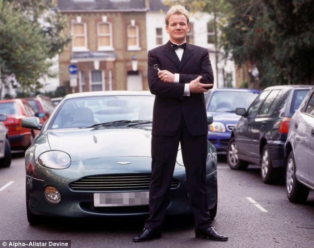 A highly damaging document, apparently written for Gordon Ramsay and his former business partner, boasts of avoiding more than £2.2 million in tax